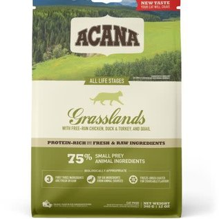 Acana Acana Cat - Grasslands 1.8kg