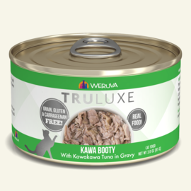 Weruva Weruva Truluxe - Kawa Booty 3oz