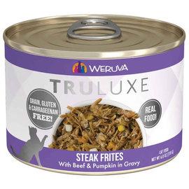 Weruva Weruva Truluxe - Steak Frites 6oz
