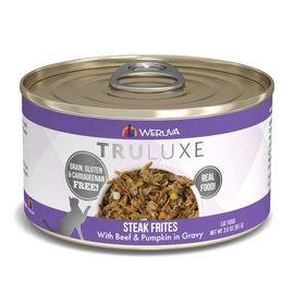 Weruva Weruva Truluxe - Steak Frites 3oz