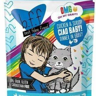 Weruva BFF - Ciao Baby! Chicken/Shrimp, 3oz