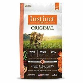 instinct Instinct Original Salmon 4.5lbs