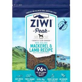 Ziwi Peak ZIWI Dry Dog - Mackerel & Lamb  4 Kg