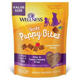 Wellness Wellness Soft Puppy Bites 8oz