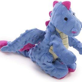 go dog Go Dog Dragon Large Blue