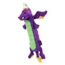 GoDog Go Dog Purple Dragon Small