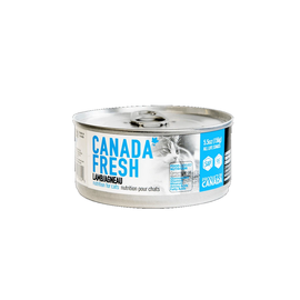 Canada Fresh CANADA FRESH Cat Wet - Lamb 5.5oz