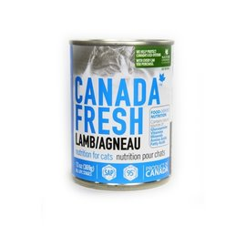 Canada Fresh CANADA FRESH Cat Wet - Lamb 13oz