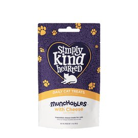 simply kind hearted Simply Kind Hearted - Munchables with Cheese Treats