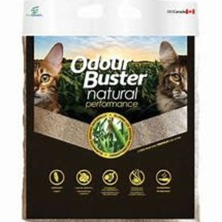 Odour Buster Odor Buster Natural Performance 12kg