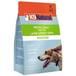 K9 Natural K9 Naturals Freeze-Dry Lamb Green Tripe  Booster - Dog  200g