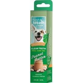 Tropiclean Fresh Breath Peanut Butter