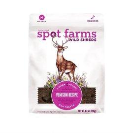 spot farms Spot Farms - Wild Shreds - Venison - 8oz