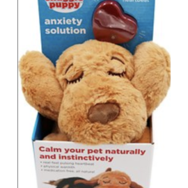 Smart Pet Love Smart Pet Love Snuggle Puppy Anxiety Solution (golden)
