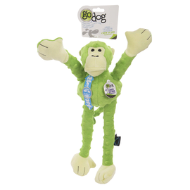 GoDog Go Dog Green Monkey