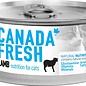 Canada Fresh CANADA FRESH Cat Wet - Lamb 3oz