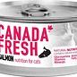 Canada Fresh CANADA FRESH Cat Wet - Salmon 3oz