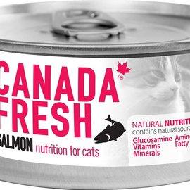 Canada Fresh CANADA FRESH Cat Wet - Salmon 5.5 OZ