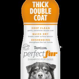 Tropiclean Perfectfur Thick Double Coat