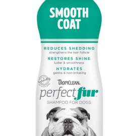 Tropiclean Perfectfur Smooth Coat