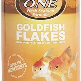 OmegaSea Omega Sea Goldfish Flakes 5.3oz