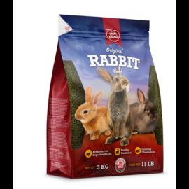 lappins MARTIN Little Friends Rabbit Original Formula 5 KG
