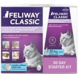 feliway Feliway Classic 30 day Diffuser Starter Kit