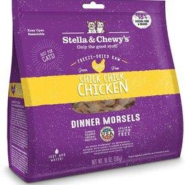 Stella & Chewy's Stella & Chewy's Cat Dinner Morsels- Chicken 18oz
