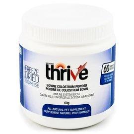 Thrive Thrive Bovine Colostrum Powder / Poudre de colostrum bovin - 60g