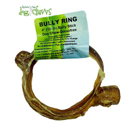 """Nature's Own Bully Ring 4"""""""