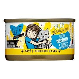 BFF Weruva BFF Chicken Checkmate 5.5oz Pate