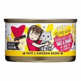 BFF Weruva BFF Take a Chance Chicken, Duck, & Turkey 5.5oz Pate
