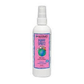 earth bath Earthbath Puppy Spritz Deodorizing Spray-Wild Cherry Scent 8oz