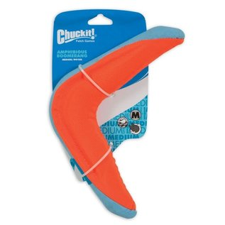 Chuckit! Chuckit! Boomerang Med Amphibious