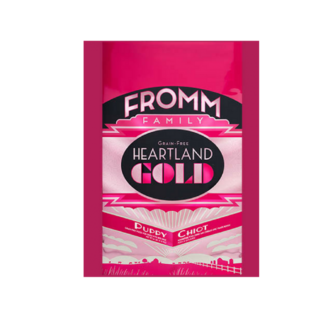 Fromm Fromm Heartland Puppy 4lbs