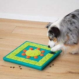 Outward Hound Outhound Hound Dog Multi Puzzle Game (By Nina Ottosson)