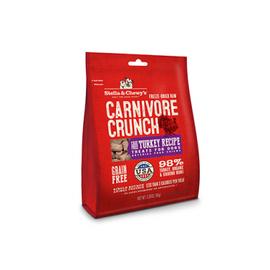 Stella & Chewy's Stella & Chewy's® Carnivore Crunch Cage- Free Turkey Dog Treats 3.25 oz