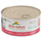 Almo Nature Almo Nature Natural Made in Italy Ham with Parmesan in Broth (70g)