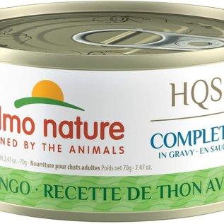 Almo Nature Almo Nature HQS Complete Tuna with Mango in Gravy (70g)