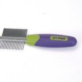 LI'l Pal's Li'l Pals Double-Sided Kitten Comb