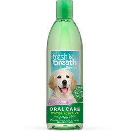 Tropiclean FB Oral Water Add.Pup 473ml