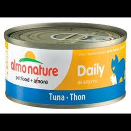 Almo Nature Almo Cat Nature Tuna