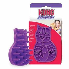 Kong Kong Zoom Groom Cat