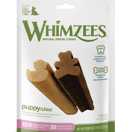 Whimzees Whimzees XS/S Breed Puppy Dental Treats