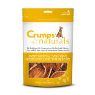 Crumps' Crumps' Dog Sweet Potato & Liver Chews 11.6oz