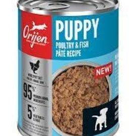 Orijen Orijen Wet Dog Puppy Poultry & Fish Pate 12oz