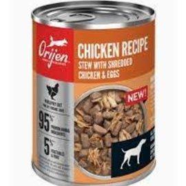 Orijen Orijen Wet Dog Chicken Stew 12oz
