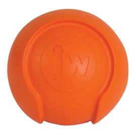 JW JW® iSqueak® Bouncin' Baseball Medium Dog Toy (Assorted Colour)