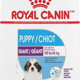 Royal Canin Royal Canin Giant Puppy 30lbs