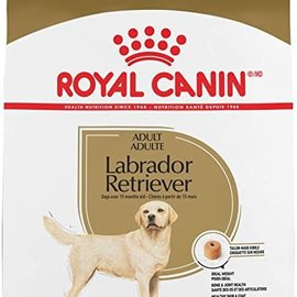 Royal Canin Royal Canin Dog Adult Labrador 17lbs